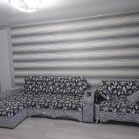 Апартаменты Набережная Иркутск