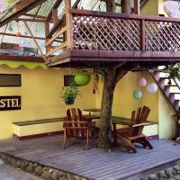 Hostel Sel et Sucre