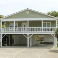 Mack's Sand Trap Home