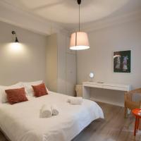 Apollo Apartment @ Plaka