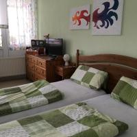 Appartment Traudl