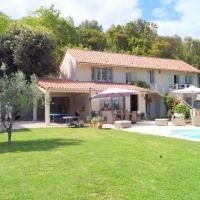 Luckey Homes - Route d'Antibes