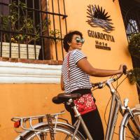 Hotel Guarocuya (Zona Colonial)
