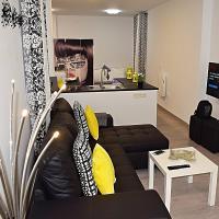 Gifsa Bravo Murillo Apartment