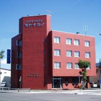 Business Hotel Motonakano