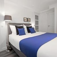 Romantic suite in Jordaan near CS