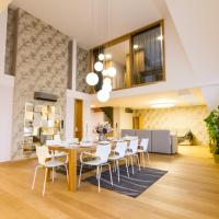 Residence Glamour Premium
