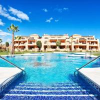 Casares Beach Golf Apartments