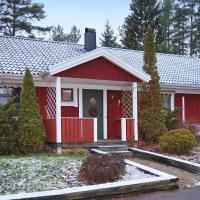 Holiday Home Hovmantorp