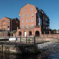 Flexi-Lets@Reading - Bear Wharf