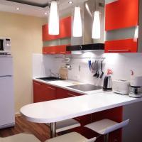 Comfy Place Lesnaya Apartments