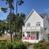 SeaStone Cottage Home