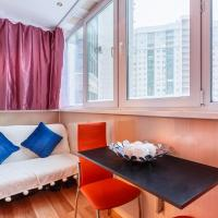Apartments on Kosmonavtov 1