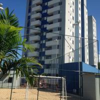 Apartamento na praia de Penha