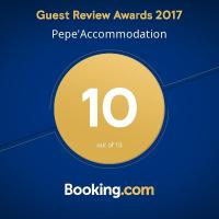 Pepe'Accommodation