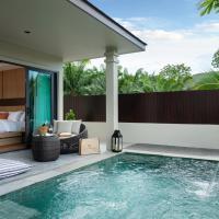 De Malee Pool Villas