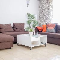 Ideal familias 4 habitaciones Malagueta centro y Muelle 1