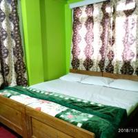Hotel New Manjil