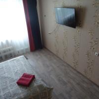 Apartments on Gagarina 9