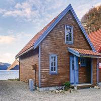Holiday home Dirdal Frafjord III