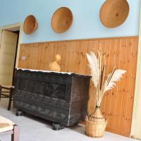 casa campidanese tradizionale