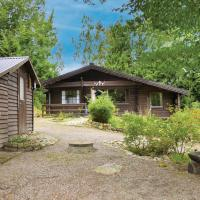 Four-Bedroom Holiday Home in Knared