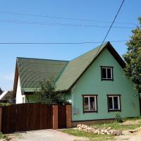 Guest house in Yukhnov