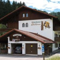 Gästehaus Falkenau Urlaub mit Hund