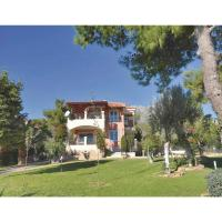 Six-Bedroom Holiday Home in Eretria