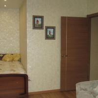 Однокомнатная квартира. Apartment (one room)