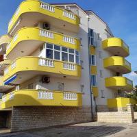 The Big Terrace Apartments