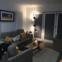 Stunning 5 bed modern detached house