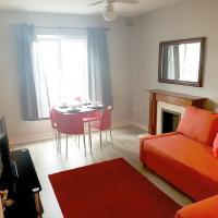 Cozy apartment next to Dublin Castle