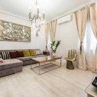 City Deluxe Apartment
