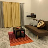 Mash Manyata Serviced Apartments