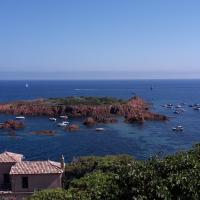 *** Eissero T4 - magnifique vue mer - 8 pers