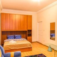 Apartment on Alekseevskaya
