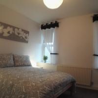 Spacious 2 bed apartment