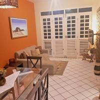 Apartamento Cond. Porto Canoa