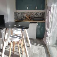 Studio entre Alpilles et Luberon