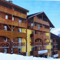 Residence Les Balcons Du Soleil
