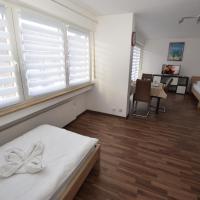 AB Apartment Objek 92