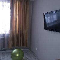 apartament on krasnogorka