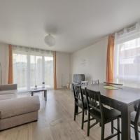Meredith Apartment (Sleepngo)