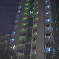 Hotel Auster echo