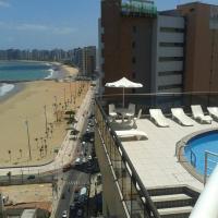 Apartamento Praia de Iracema - Ed. Atlantic Ocean