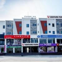 Venture Park, OMR, Thoraipakkam, Chennai
