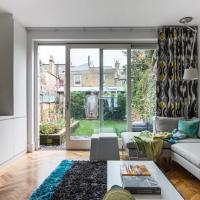 Wallingford Avenue V by Onefinestay
