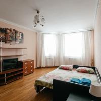 Apartament na Pervomaiskoy
