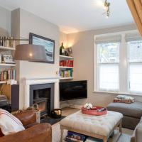 3 Bedroom Notting Hill House Sleeps 6